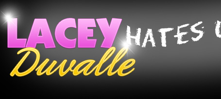 Lacey Duvalle Destroyed on Ghetto Gaggers